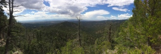 Atalaya peak 1