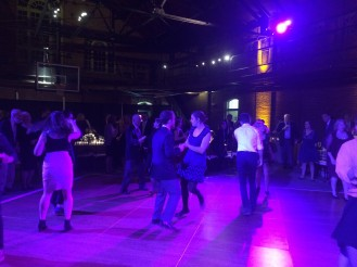 swing dancing 2